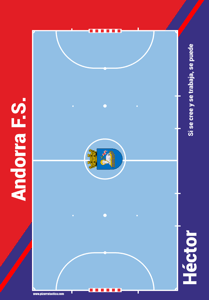 Andorra F.S.